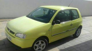 seat arosa 2001 diesel