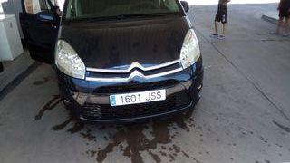 Citroen C4 picasso 2011