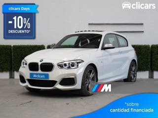 BMW Serie 1 M140i 250 kW (340 CV)