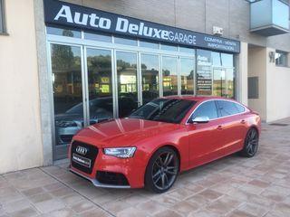 Audi A5 2013 2.0 TDI SLine