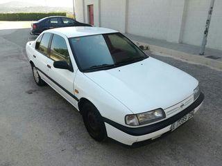 Nissan Primera 2.0i 16v 120cv