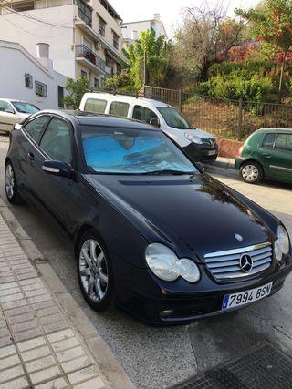 Mercedes-Benz CL Coupe