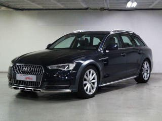 Audi A6 Allroad 3.0 TDI Advanced edition quattro S Tronic 200 kW (272 CV)