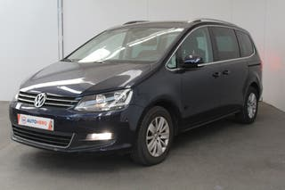 Volkswagen Sharan 2.0 TDI 140cv Advance BlueMotion