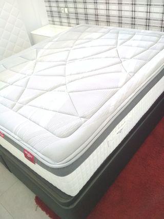 colchón 150x190 lattoflex climafresh ultimate