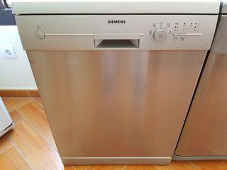Lavavajillas Siemens Inox A+ GARANTIA Llevo a casa
