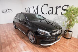 Mercedes-Benz Clase A A 45 AMG 4Matic