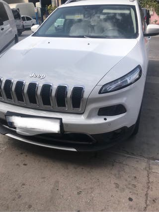 Jeep Cherokee 2014 4x4