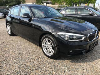 BMW Serie 1 2016