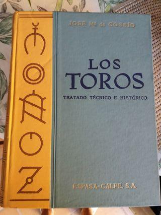 libros El Cosío