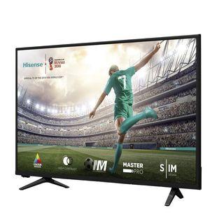 """SOPORTE TV EXTENSIBLE TV 17 A 55"""" MÁXIMO 30KG."""