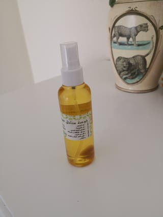 argan oil, for a lovely skin from maruecos 100%