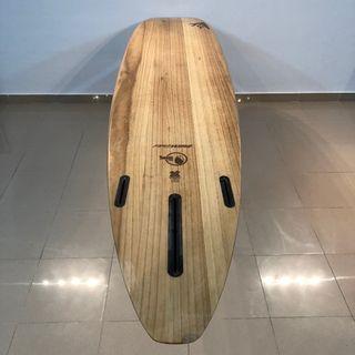 Longboard Firewire Surf