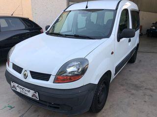 Renault kango 1.5