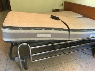 Camas Ortopédicas