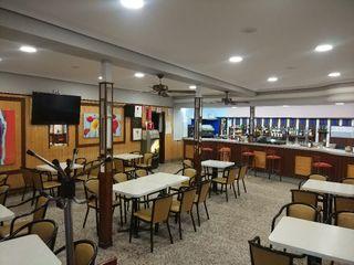 Se traspasa Bar en León