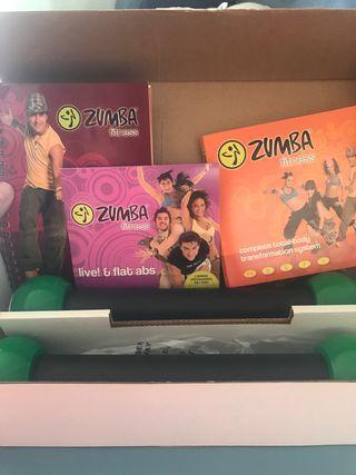 Pack Zumba