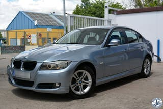 BMW 320d Aut. 184 cv
