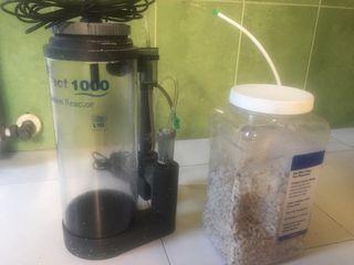 Reactor de Calcio TMC 1000