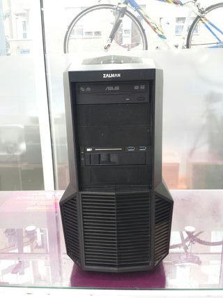 TORRE GAMER INTEL CORE i5-7600K 3.8GHz 16GB 2TB