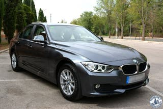 BMW 320d 184 cv