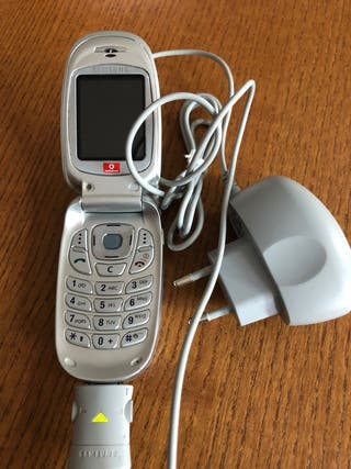 Movil samsung BST3058SE