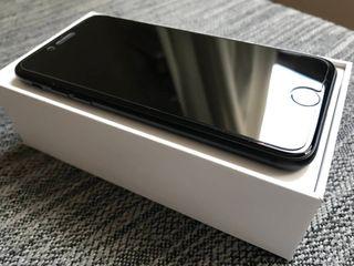 MOVIL IPHONE 7 128GB NEGRO MATE (NUEVO)