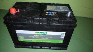 Bateria Feuvert 91ah