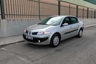 Renault Megane muy pocos kms y garantía