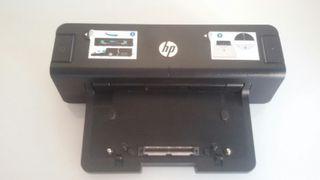 Replicador de puertos HP NUEVO!!