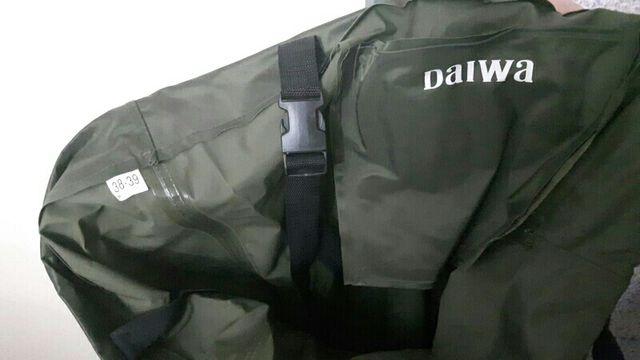 Peto de pesca Daiwa