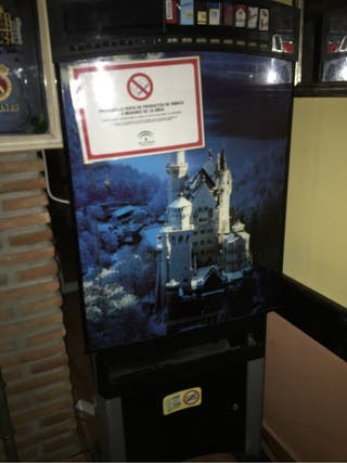 Makina de tabaco
