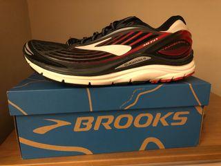 Brooks Transcend