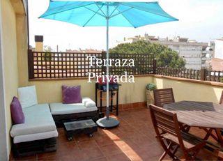 Piso con Terraza de 20m2 Centro Mataró
