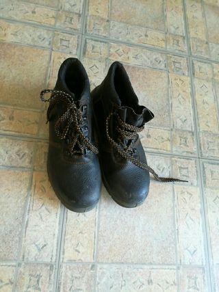 botas de trabajo