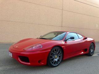 Ferrari 360 Modena F1!!!!