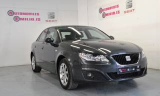 SEAT Exeo 2.0TDI CR Reference 143