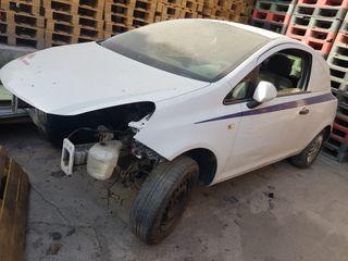 Opel Corsa 2008 sin motor