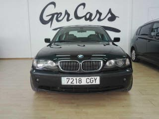 BMW Serie 3 330XD AUT 204CV