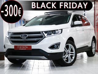 Ford Edge 2.0 TDCi Titanium 4x4 PowerShift 154 kW (210 CV)