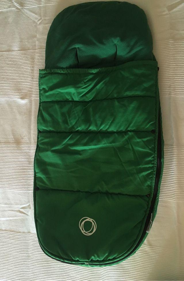 Bugaboo Camaleon Saco Verde