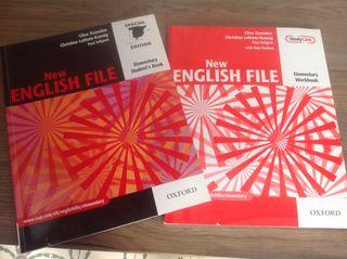 New English File. Oxford