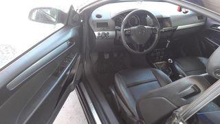 Opel Astra twin top 2007