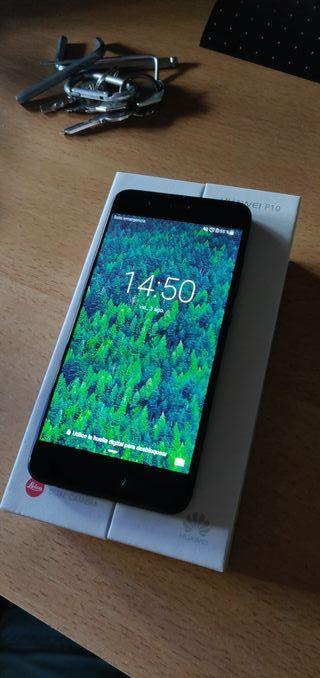Huawei P10 Negro 64 GB Garantía