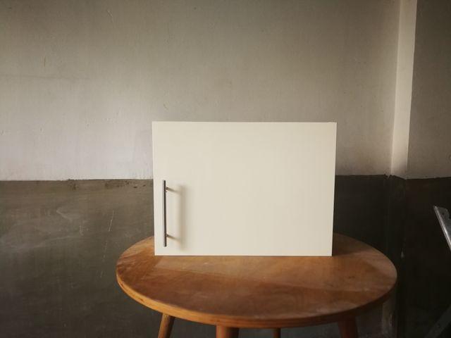 Muebles cocina de segunda mano por 70 € en Barcelona en WALLAPOP