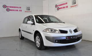 Renault Megane 1.5 CDI 85CV