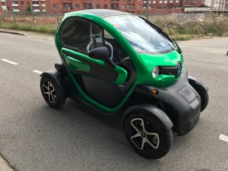 Renault Twizy 2014 80 colors