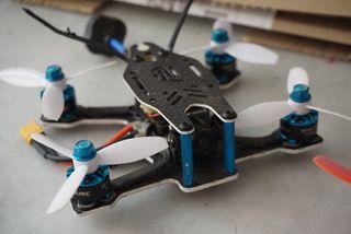 Drone de Carreras 130mm