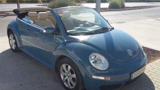 Volkswagen Beetle 2007 TDI