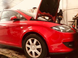 Despiece seat altea 1.9 tdi